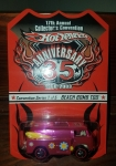 Hot Wheels Convention Series Beach Bomb Too 17th Collectors Con Exclusive