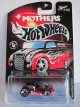 Mothers Hot Wheel Foose Classic. Mom's Road Rebel Go Cart