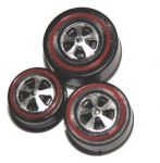 Redline Wheels Bearing US Choose Size
