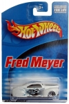 Hot Wheels Tail Dragger Fred Meyer Local and Limited Edition