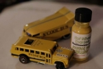 School Bus Yellow (Enamel)