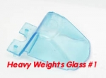 Heavy Weights Glass #1