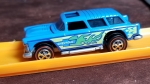 Hot Wheels Redline Alive '55