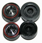 Redline Wheels Bearing Hong Kong  (choose 4)